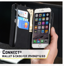 Connect Wallet & Case