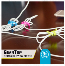 Gear Tie Cordable 3
